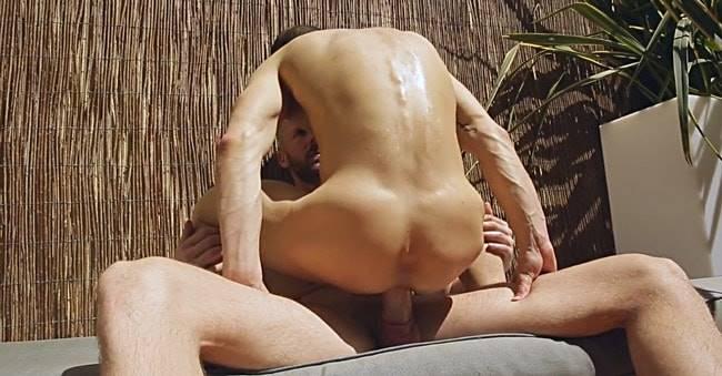 Sexo com Roludo gay