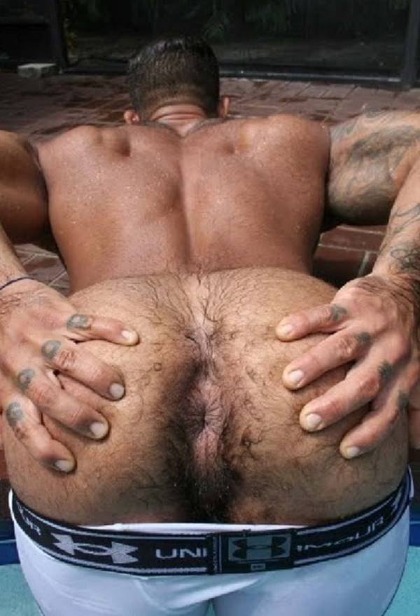 fotos de cu de homem